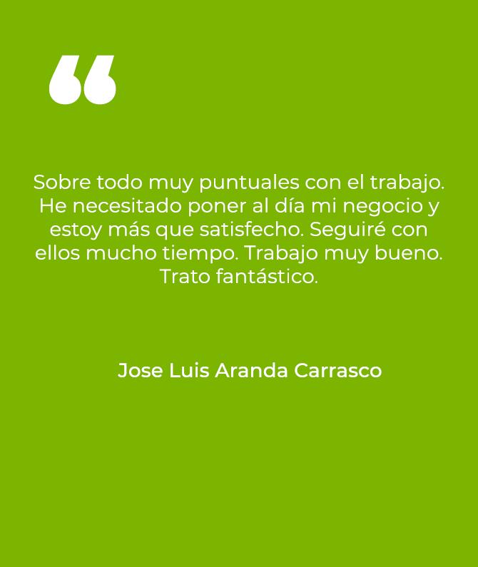 community manager en Granada opiniones